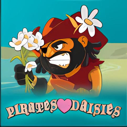 Pirates Love Daisies pour Windows 10