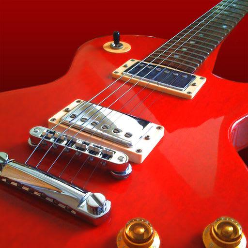 PocketGuitar - Virtual Guitar in Your Pocket