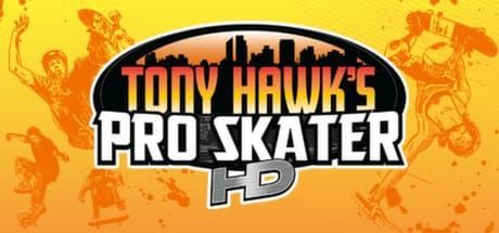 Tony Hawk's Pro Skater HD 2016