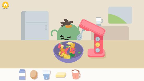 Dumb Ways JR Boffos Breakfast