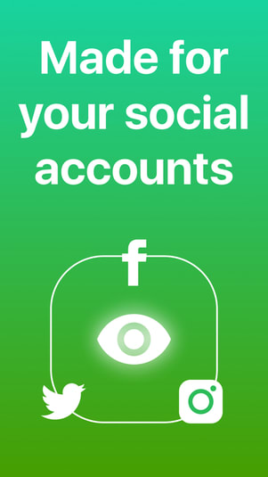 Social Reports PRO – analytics for your accounts