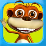 Talking Monkey Chimpy  iOS