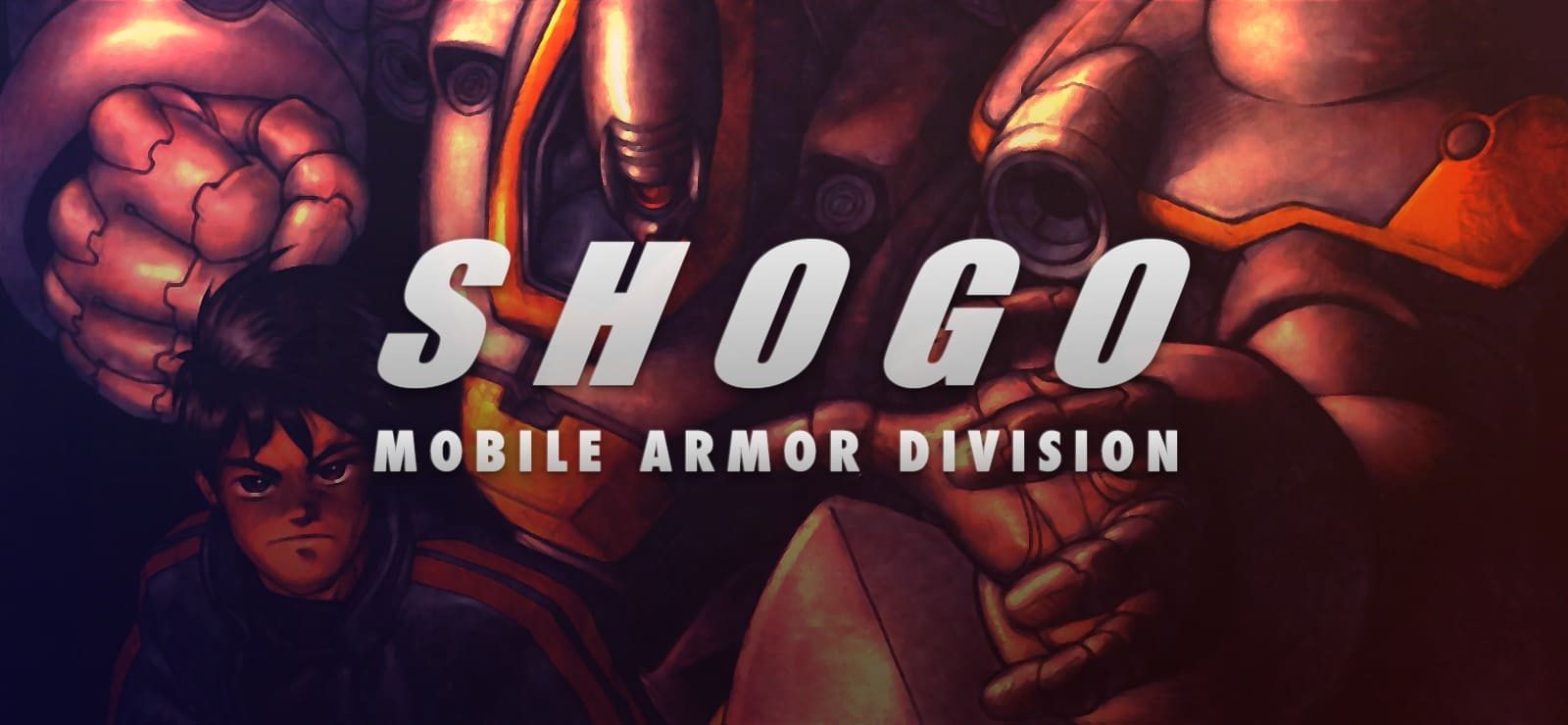 Shogo: Mobile Armor Division varies-with-device