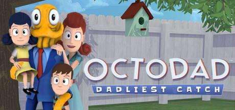 Octodad: Dadliest Catch 2016