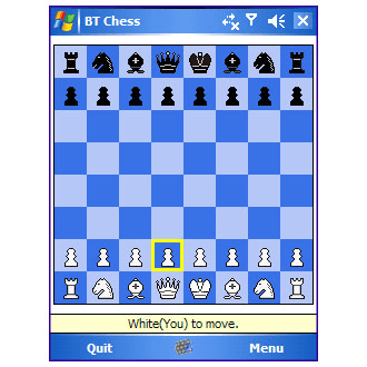 BT Chess