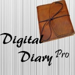 Digital Diary Pro Varies with device
