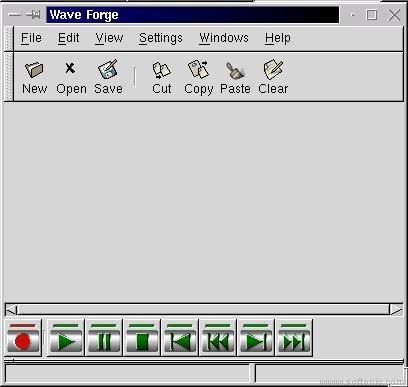 Waveforge