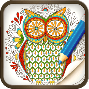 Coloring Book Bliss 1.4