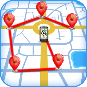 Mobile GPS Location Tracker 4.5