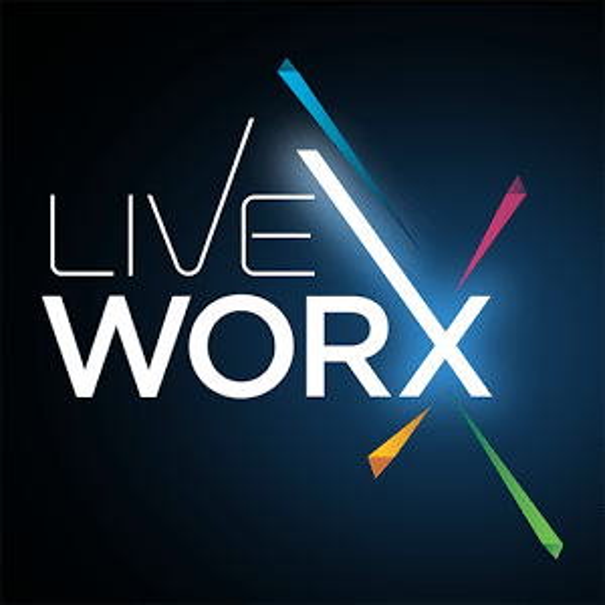 LiveWorx 2017 1.0.2