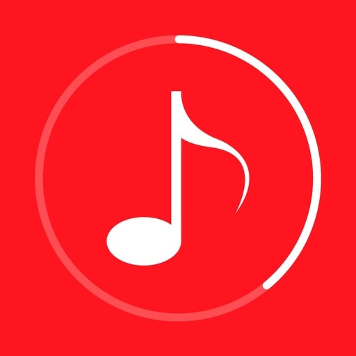 Free Music - for Youtube music video.s stream.ing player