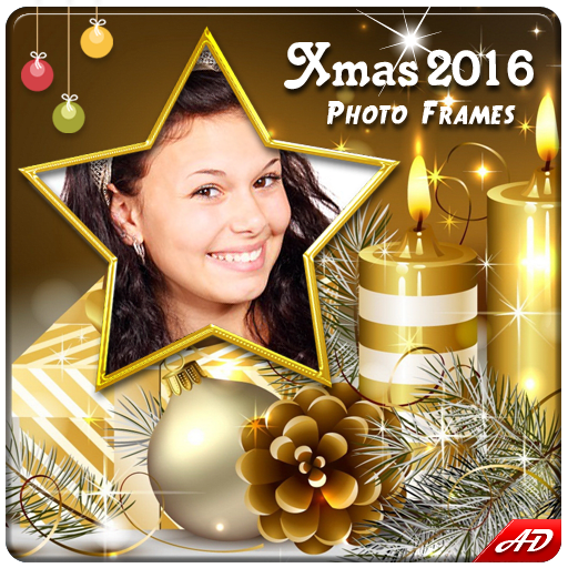 Xmas Photo Frames New 1.0