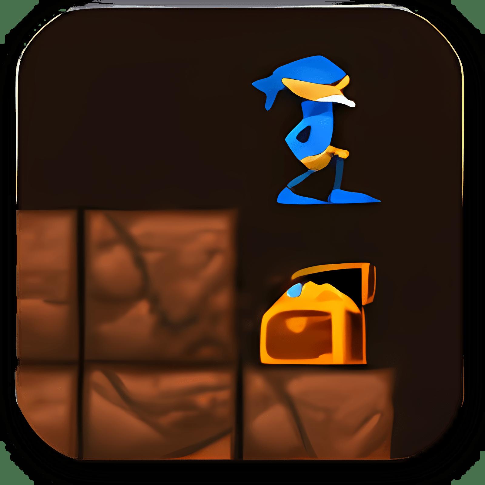 Richie The Gnome: Treasure Hunter 1.0