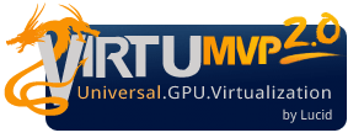 Virtu MVP 2.0 Pro Edition