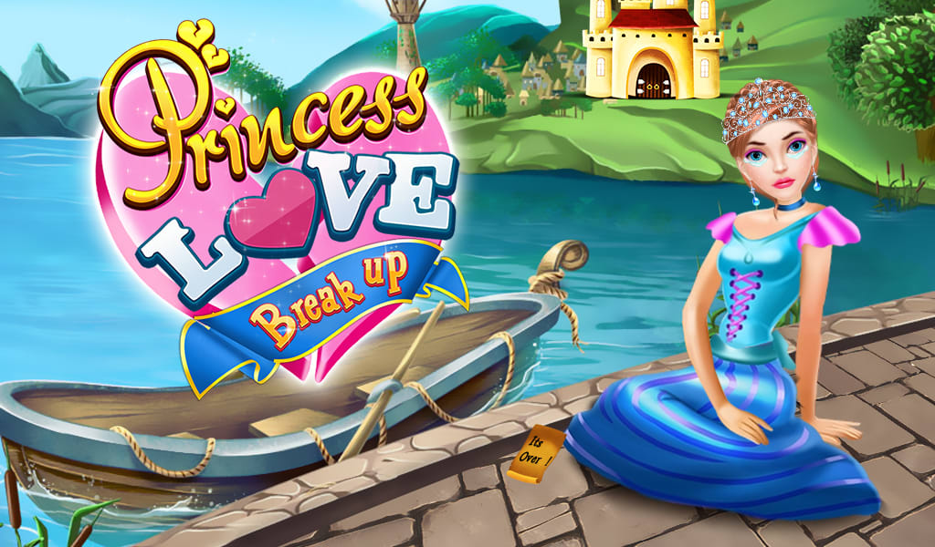 Princess Love Breakup