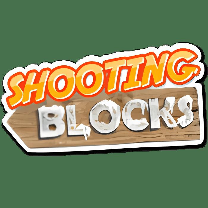 Shooting Blocks: Ice Equilibrium 1
