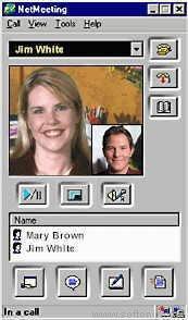 Microsoft NetMeeting