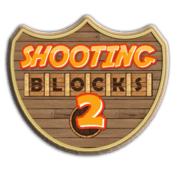 Shooting Blocks 2: Wood Equilibrium