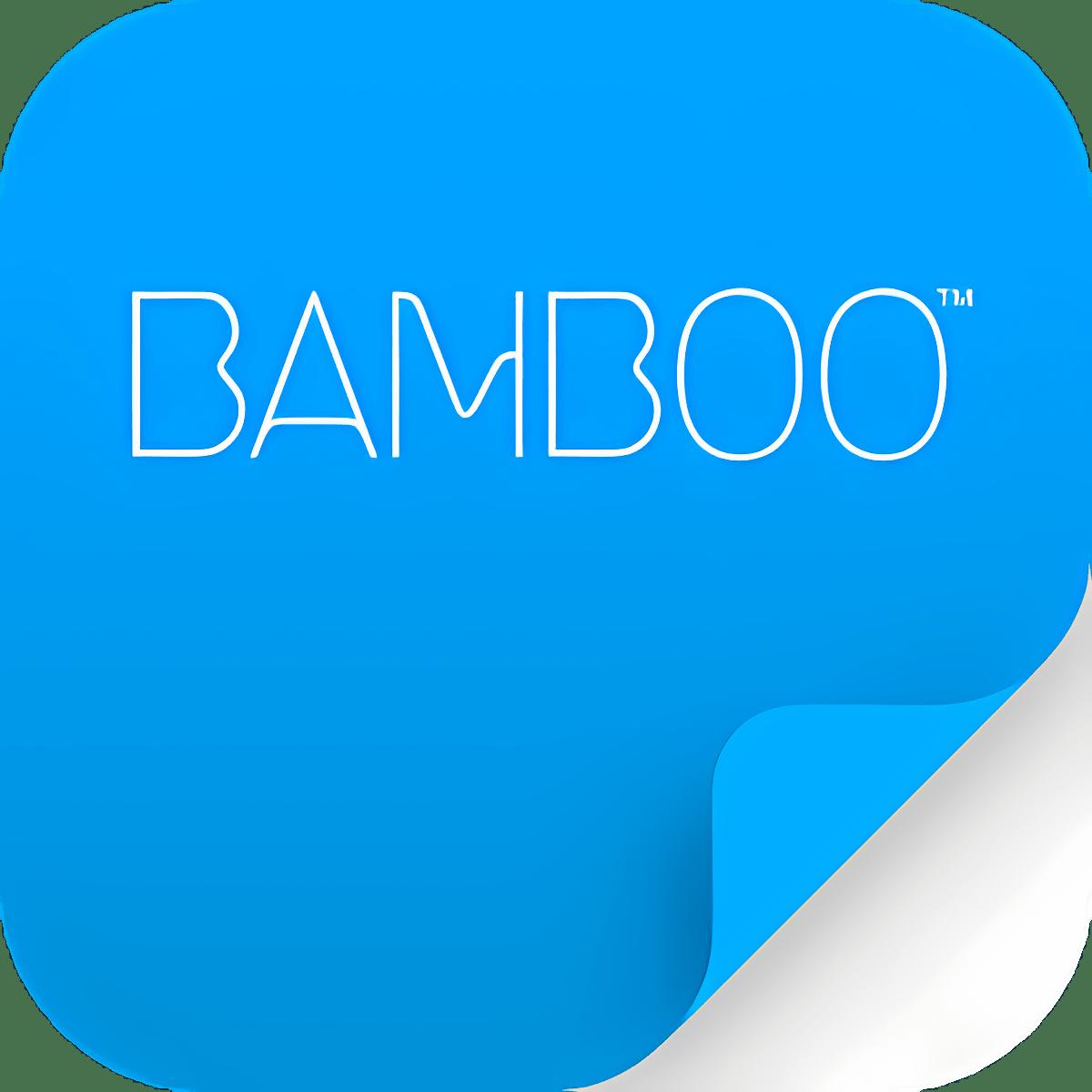Bamboo Paper para Windows 10