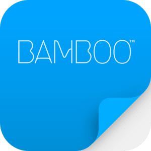 Bamboo Paper pour Windows 10