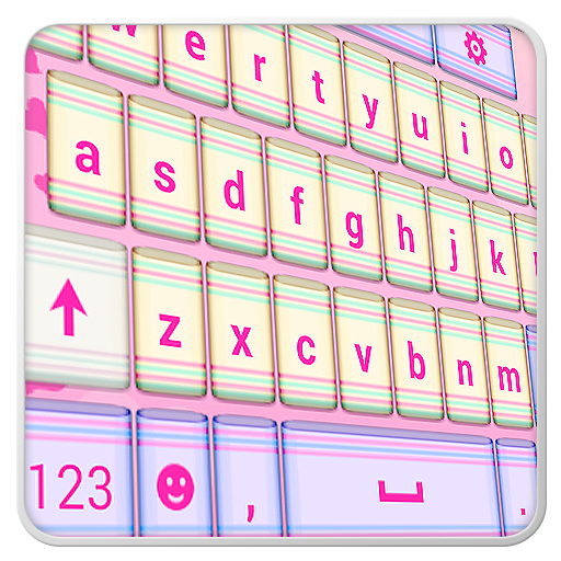 Keyboard for Marshmallow