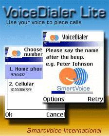 VoiceDialer
