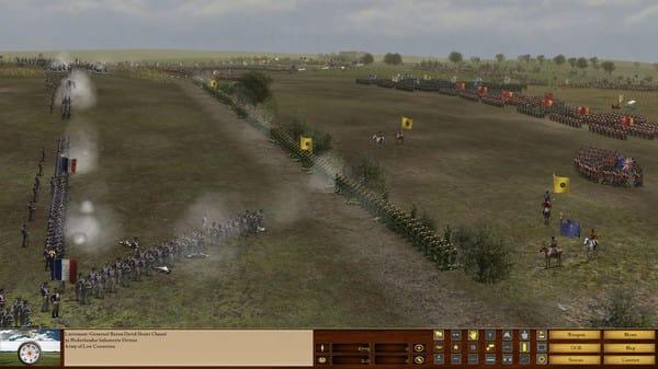 Scourge of War: Waterloo