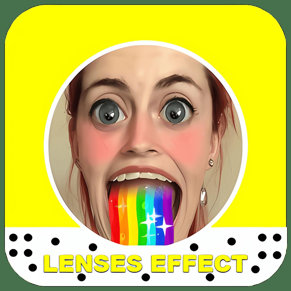 Guide Lenses for snapchat 3.2