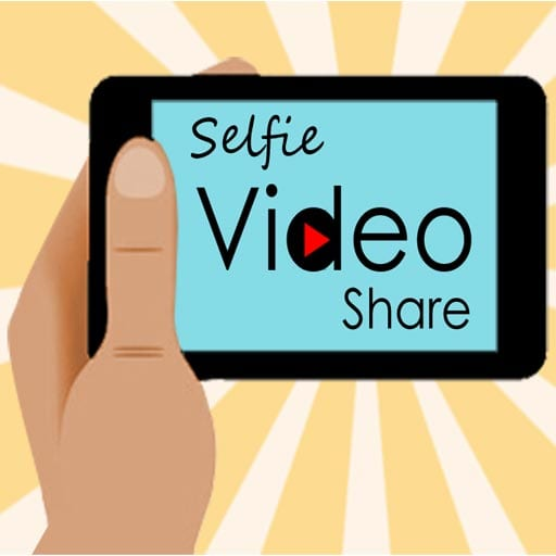 Selfie Video Social Share