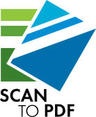 ScanToPDF Standard Edition version 5.x.x.x