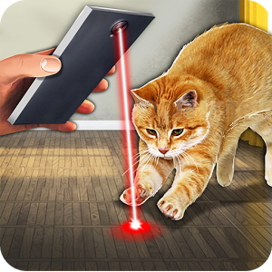 Laser Pointer Animals Joke