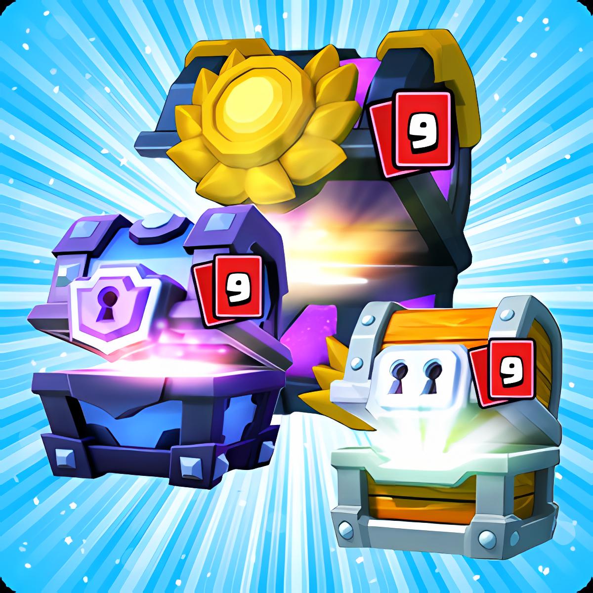 Gems for Clash Royale Prank 2.0