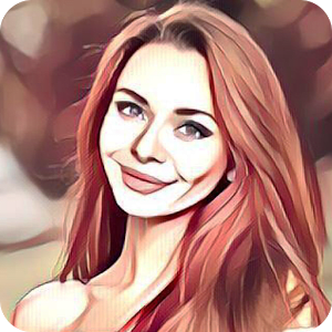 Cartoon art pics photo editor