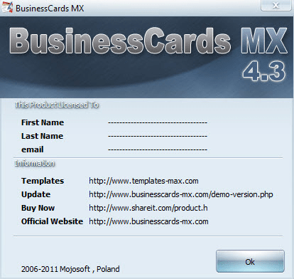 Businesscards mx download pros reheart Gallery