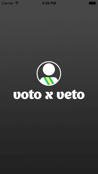Voto x Veto