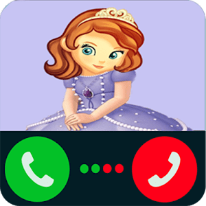 Call From Sofia The First