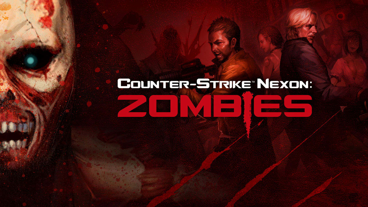 Counter Strike Nexon: Zombies