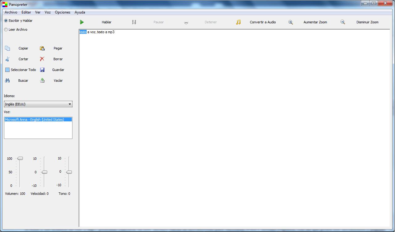 Panopreter 64-bit