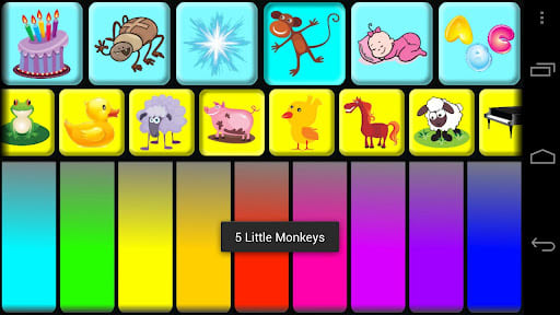 Kids Animal Piano Free