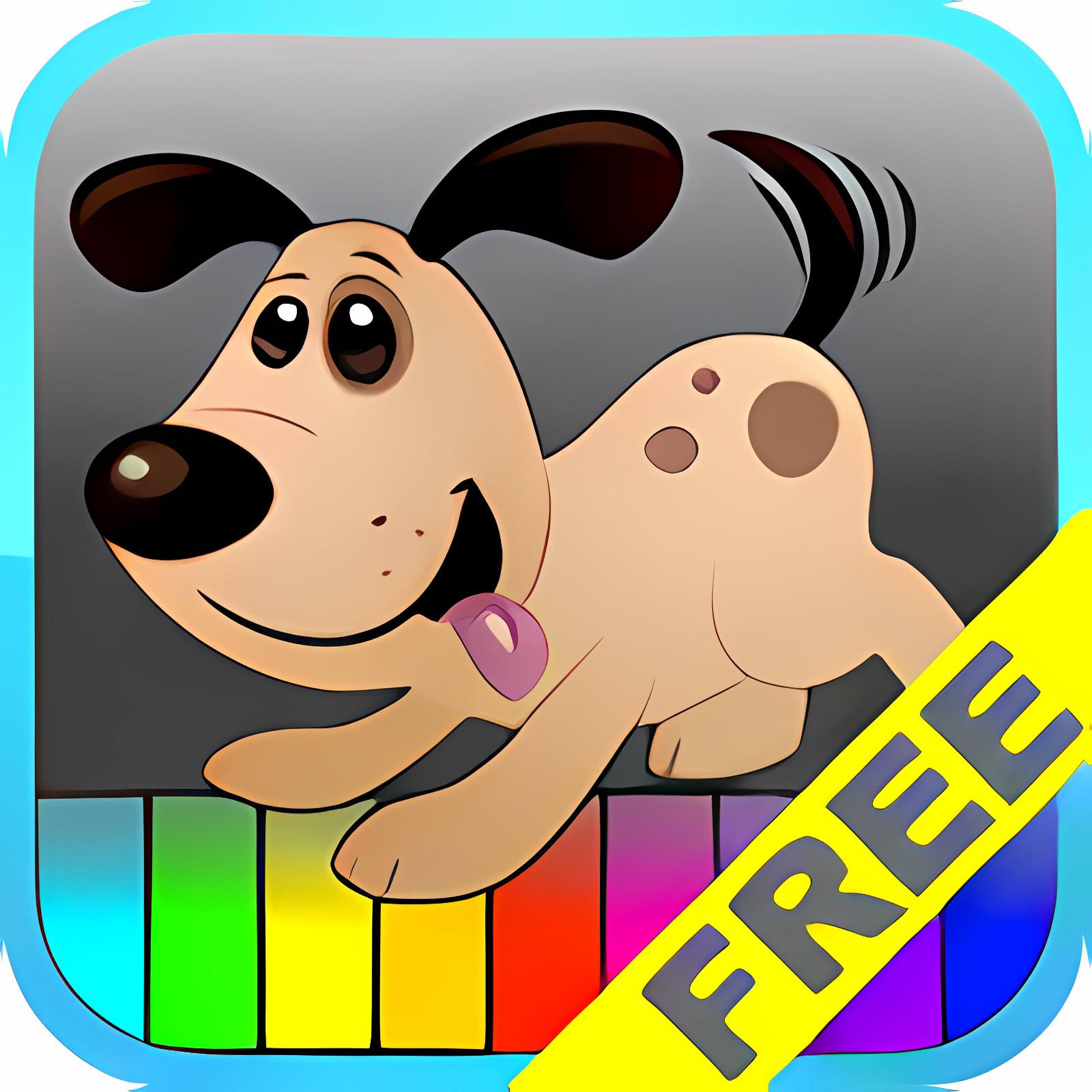 Kids Animal Piano Free 1.80