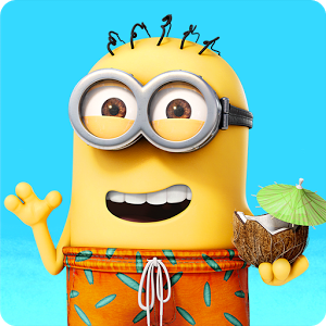 Minions Paradise For Iphone Download