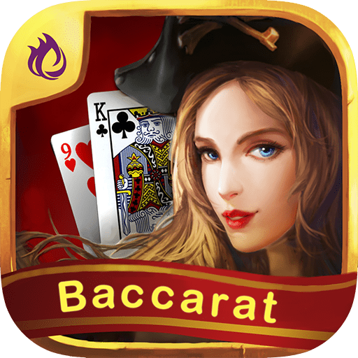 Pirate Casino: Baccarat