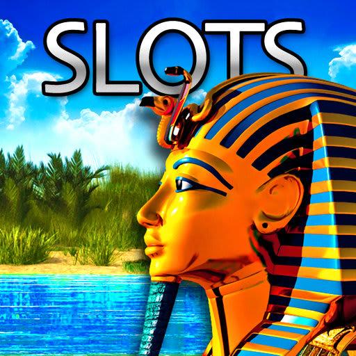 Slots - Pharaoh's Way