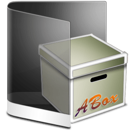 ABox - File Packer