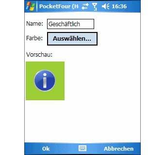 PocketFour
