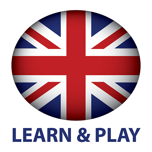 Learn and play. English free