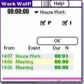 Work Wolf!