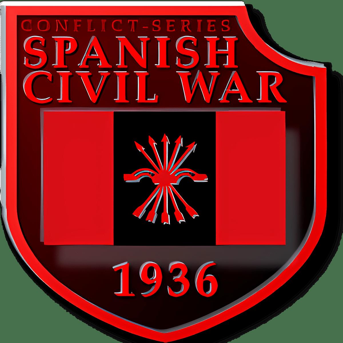 Spanish Civil War (Conflict-Series) 1.0.0.0