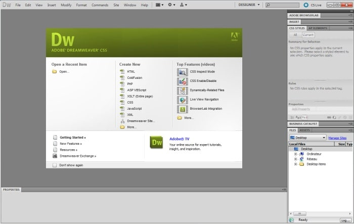 how to move images in dreamweaver cc 2017
