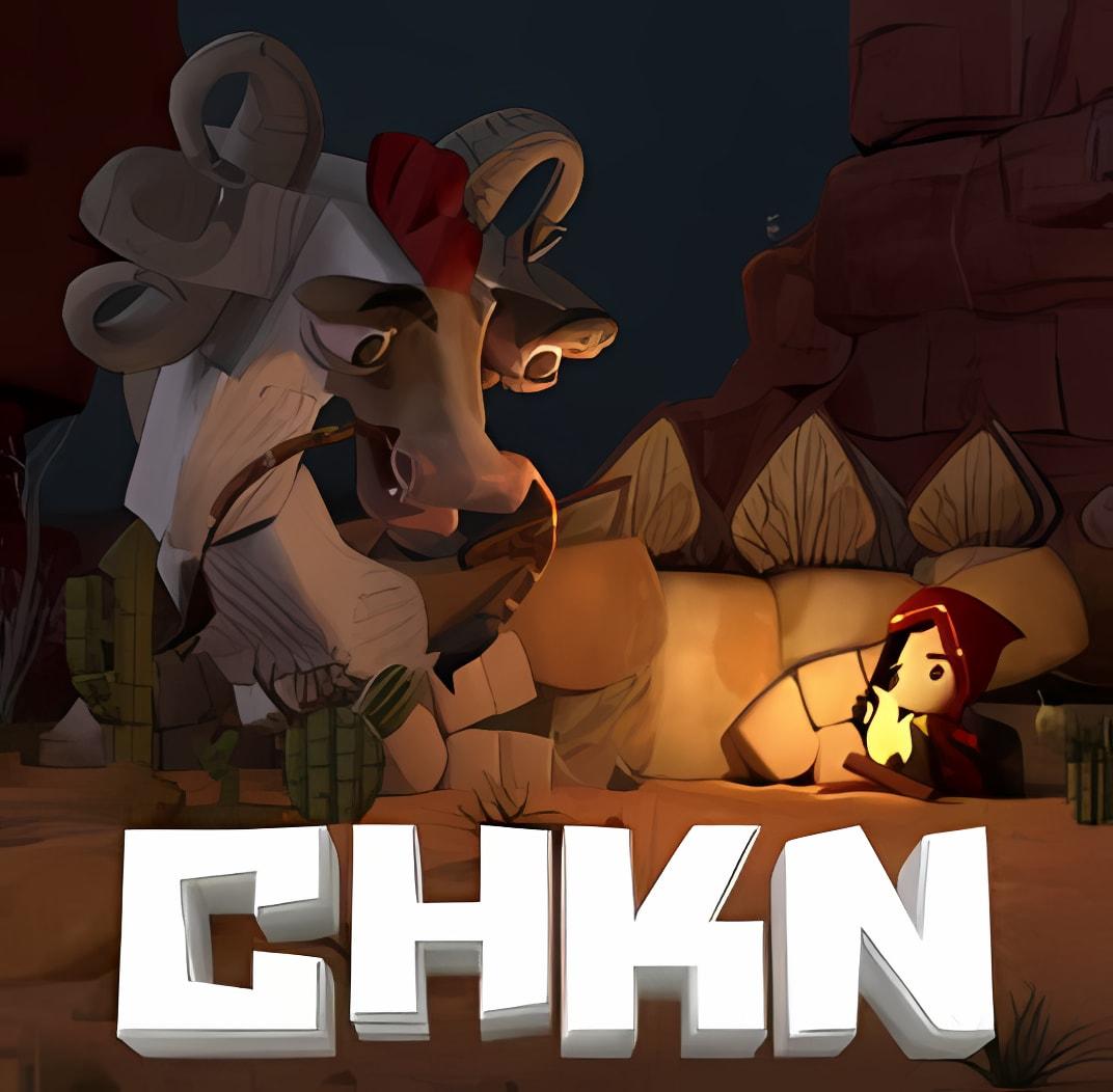 CHKN Beta Peview